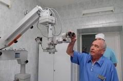 На Кубани на приобретение медицинского оборудования выделят 1 млрд рублей