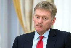 Песков: обвинения властей в коррупции основаны на недостаточной информированности