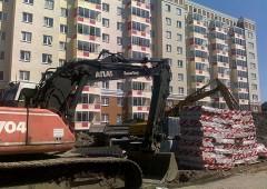 В Абхазии построят жилой городок для российских военнослужащих