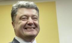 Доходы Порошенко в 2016 году составили более $455 тысяч