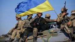 Украинские силовики не зафиксировали боевых действий со стороны ЛНР