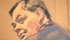 В США выпустили из тюрьмы Евгения Бурякова, осужденного за работу в пользу РФ