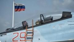В Сирии ВКС РФ в отличие ВВС США стремились не допустить жертв среди гражданского населения