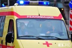 При ДТП под Ханты-Мансийском погибли трое детей