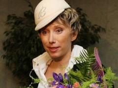 Елену Воробей не пустили в Украину