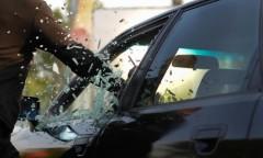 В Новочеркасске раскрыта серия краж из автомобилей