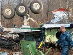 Польская прокуратура считает российских диспетчеров виновными в катастрофе Ту-154
