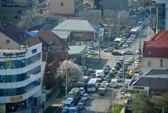 Опубликован список краснодарских дорог, которые отремонтируют в текущем году