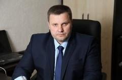 Министром сельского хозяйства на Кубани назначили Федора Дереку