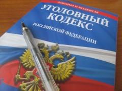 В Кировской области мужчина осужден за истязание малолетнего пасынка