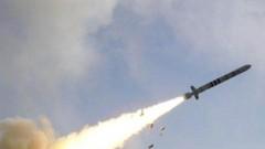 Южная Корея сообщила о ракетном запуске в КНДР