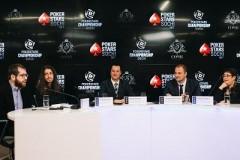 В Сочи пройдет этап международного покерного чемпионата