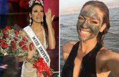 Экс-«Мисс мира» стала мэром Гибралтара