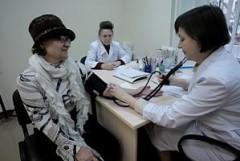 Медики Кубани проведут профосмотры в рамках Всемирного дня здоровья