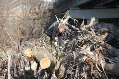 Невинномысские спасатели очистят русло Кубани