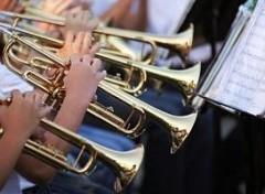 В Краснодаре пройдет всероссийский конкурс молодых исполнителей на духовых и ударных инструментах