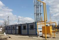 В Кавказском районе запустили новую котельную мощностью 5 МВт