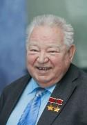 В Москве на 86-м году жизни скончался космонавт Георгий Гречко