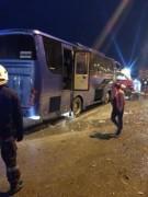 ДТП с автобусом и «Газелью» Новороссийске: пострадали 6 граждан Израиля