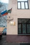 В Москве неизвестный ранил в живот курсантку МВД