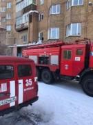 В Норильске двое детей погибли при пожаре в квартире многоэтажки
