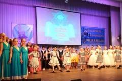 В Ростове прошел фестиваль еврейского танца и музыки
