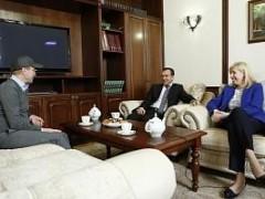 Вениамин Кондратьев планирует семейный просмотр фильма «Время первых»
