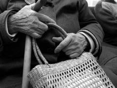 В Пятигорске «повязали» двоих мужчин, грабивших пенсионерок