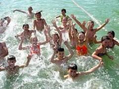 На Кубани оздоровят более 10 тысяч детей-сирот