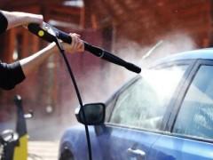 В Краснодаре проверят работу автомоек