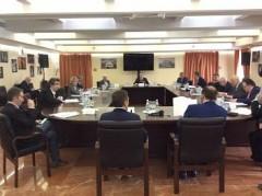 В Москве обсудили меры по борьбе с перекупщиками театральных билетов