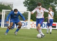Сочи примет чемпионат России по мини-футболу среди спортсменов с нарушением зрения