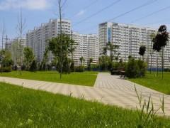 В Краснодаре принимают заявки на комплексное благоустройство придомовых территорий