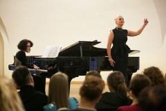 В Санкт-Петербурге пройдет конкурс вокалистов среди выпускников музыкальных вузов России