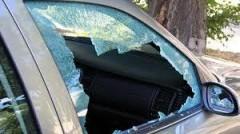 В Калмыкии участились кражи имущества из автомобилей
