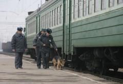 С Курского вокзала в Москве эвакуировали пассажиров из-за бесхозной сумки