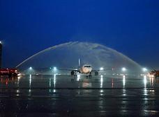 Авиакомпания «Уральские авиалинии» начала выполнять рейсы из Сочи в Тель-Авив
