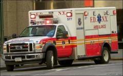 В США ребенок погиб во время посещения вращающегося ресторана