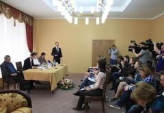 Краснодарский театр драмы им. М. Горького поделился планами на 2017 год