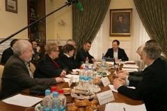 Министр культуры РФ Владимир Мединский выступил с инициативой создания маршрута по трем ратным полям России