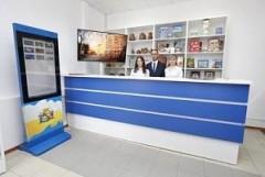 В Краснодаре открылся туристско-информационный центр