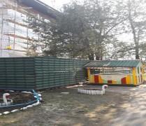 Чиновничий беспредел в КЧР: заместитель мэра Карачаевска строит себе особняк на месте детсада