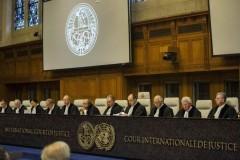 Суд ООН отказал Киеву по иску к Москве