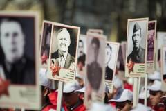 Шествие «Бессмертного полка» в Краснодаре впервые покажут в прямом эфире