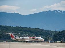 Авиакомпания «РусЛайн» открывает сезонные направления на курорты Черного моря