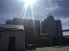 В модернизацию пивного завода на Кубани вложат 678,5 млн рублей