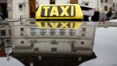 В Красноярске ищут таксиста-насильника
