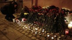 Жертвами теракта в метро Петербурга стали 16 человек