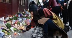 Мужчина, напавший на полицейских в Париже, возможно, готовил серию терактов