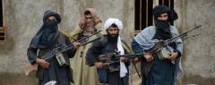 Жертвами нападения талибов на военную базу на севере Афганистана стали 140 человек
